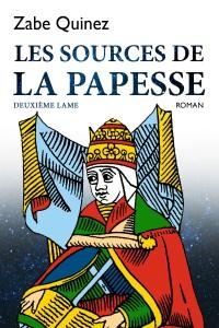 LES SOURCES DE LA PAPESSE