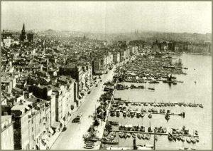 vieux port 1900